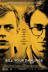 Kill Your Darlings Movie Poster Movie Poster
