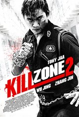 Kill Zone 2 Large Poster