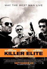 Killer Elite Movie Poster