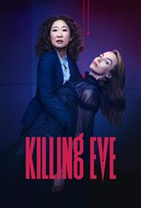 Killing Eve movie trailer