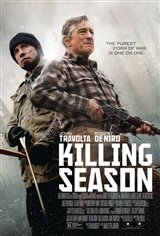 Killing Season Movie Poster