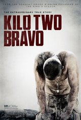 Kilo Two Bravo Movie Poster Movie Poster