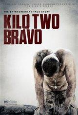 Kilo Two Bravo Movie Poster