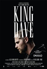King Dave Movie Poster