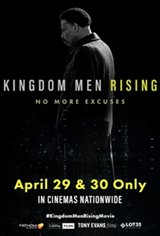 Kingdom Men Rising Large Poster