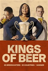 Kings of Beer Movie Poster