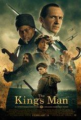 Kingsman : Première mission Affiche de film