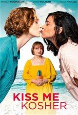 Kiss Me Kosher Movie Poster