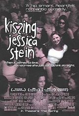 Kissing Jessica Stein Movie Poster Movie Poster
