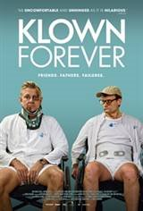 Klown Forever (Klovn Forever) Movie Poster