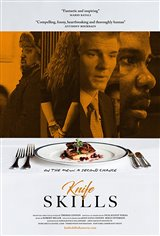 Knife Skills Movie Poster