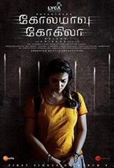 Kolamavu Kokila Movie Poster