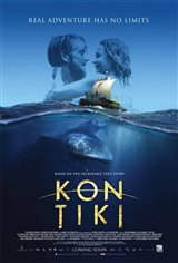 Kon-Tiki Movie Poster Movie Poster