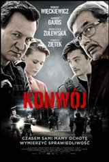 Konwój Movie Poster