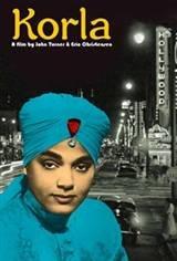 Korla Movie Poster