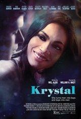 Krystal Large Poster