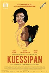 Kuessipan Movie Poster