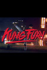 Kung Fury Movie Poster