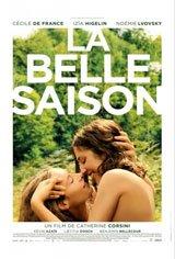La belle saison Affiche de film