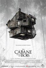 La cabane dans les bois Movie Poster