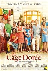 La cage dorée Movie Poster Movie Poster