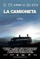 La Camioneta Movie Poster