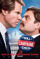 La campagne Movie Poster