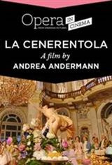 La Cenerentola - A Film By Andrea Andermann Movie Poster