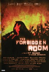 La chambre interdite Affiche de film