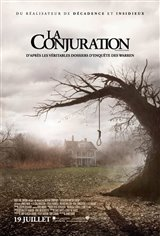 La conjuration Movie Poster