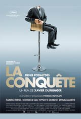 La conquête Movie Poster