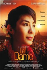 La Dame Movie Poster