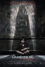 La dame en noir : Ange de la mort Affiche de film