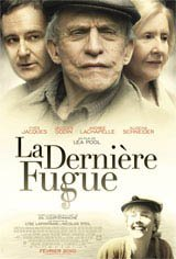 La dernière fugue Movie Poster