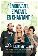La Famille Bélier Affiche de film