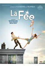 La fée Movie Poster