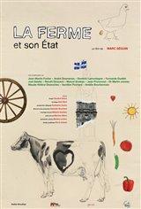 La ferme et son état Movie Poster