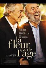 La fleur de l'âge Movie Poster