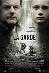 La garde Movie Poster