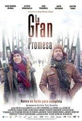 La gran promesa Movie Poster