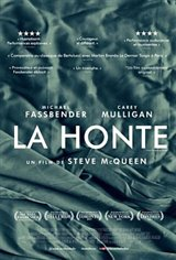 La honte Movie Poster