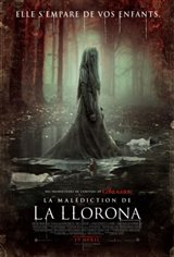 La malédiction de La Llorona
