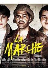 La marche (2014) Movie Poster