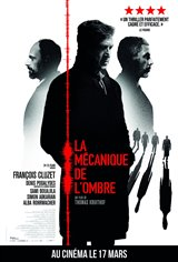La mécanique de l'ombre Movie Poster