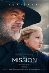La mission Affiche de film