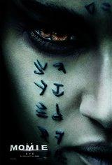 La momie Affiche de film