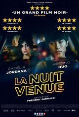 La nuit venue Movie Poster