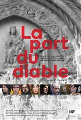 La part du diable Affiche de film