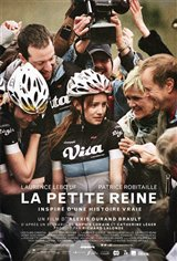 La petite reine Movie Poster