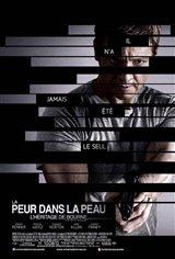 La peur dans la peau : L'héritage de Bourne Movie Poster